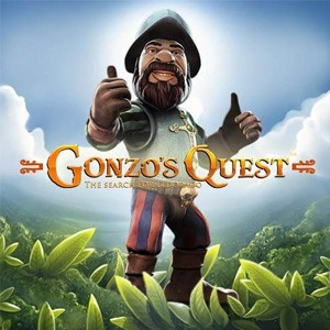 Gonzos Quest free spins no deposit