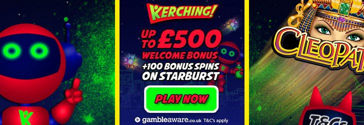 new free spins no deposit
