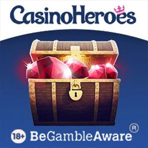 Casino Heroes Free Spins