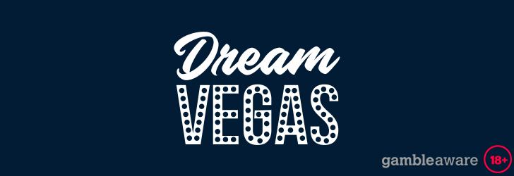 Dream Vegas Casino Free Spins