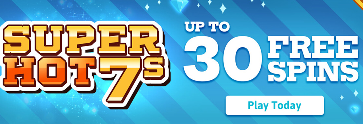 Dr Slot Up To 30 Free Spins No Deposit New Free Spins No Deposit