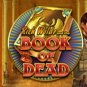 book of dead slot free spins no deposit