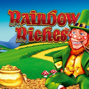 Rainbow Riches Slot Free Spins No Deposit