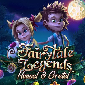 Fairytale Legends Slots