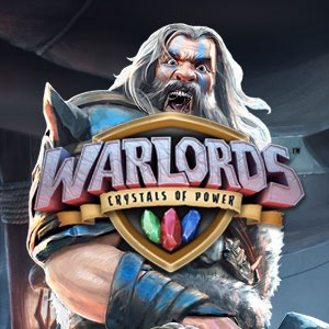 Warlords Slot new free spins no deposit
