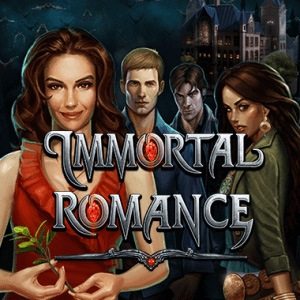 Immortal Romance free spins no deposit