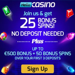 No Deposit Bonus 2018 - New No Deposit Bonus Casinos