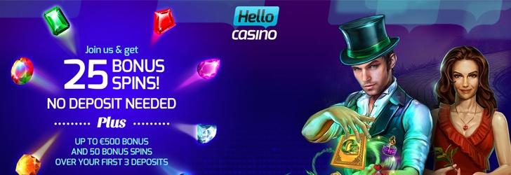 hollywood casino slots promo code