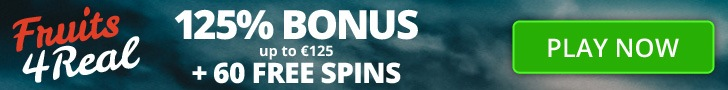 Fruit 4 Real Casino Free Spins
