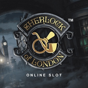 Sherlock of London Free Spin No Deposit