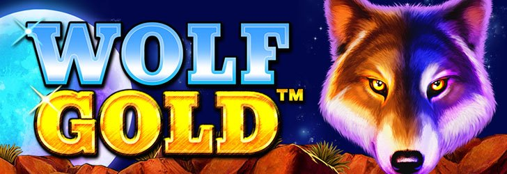 Wolf Gold Slot Free Spins No Deposit!