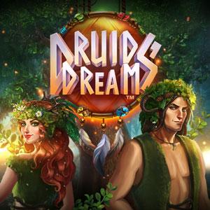 Druid S Dream Slot Free Spins No Deposit Bonus New Free