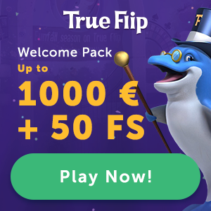 True Flip Casino Free Spins