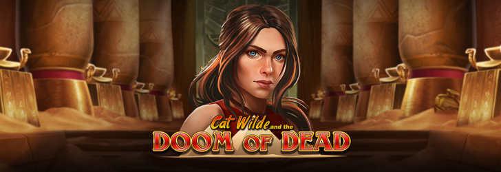 Cat Wilde & Doom of Dead