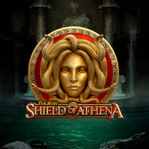 Rich Wilde & the Shield of Athena™