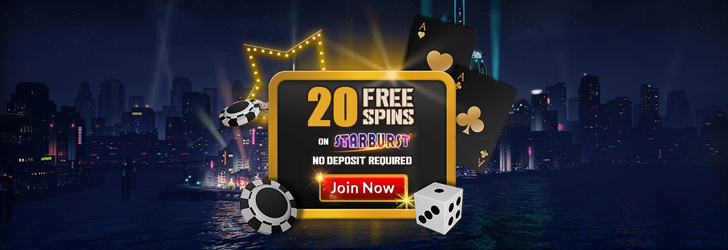 Your Favourite Casino Free Spins No Deposit